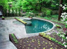 40 Small Pool Ideas To Turn Backyards Into Relaxing Retreats Magnificent Small Pool Designs For Small Backyards Style