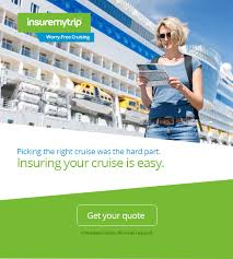 Customer service and claims processing. Travel Insurance Quotes Compare Buy Trip Insurance