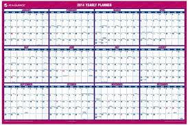 Tools I Use Full Year Wall Calendar Profhacker Blogs