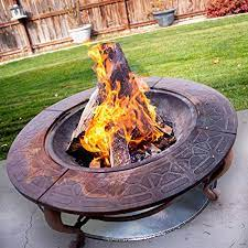 Protect Your Deck With A Good Fire Pit Mat Bestoutdoorfirepits Com