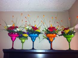 Fiesta Table Decorations 17 Best Images About Cinco De Mayo Decorations On Pinterest