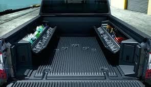Truck Bed Storage Box Plastic Plastic Truck Tool Box Bed Storage ...