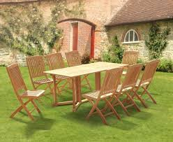 shelley 8 seater eg table and