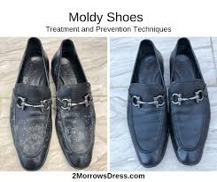 moldy shoes how to treat and prevent mold on leather shoes bags and accessories