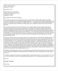 cover letter academic job mental Open Cover Letters