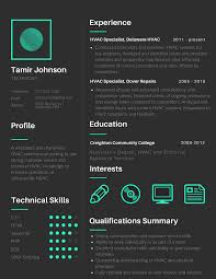 Best Technical Resume Examples Effective Technical Resume Examples Resume Examples 24 4