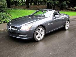Most beautiful car i've ever owned. Used 2012 Mercedes Benz Slk Class Slk 250 For Sale Right Now Cargurus