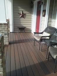 aeratis pvc porch flooring cost designs
