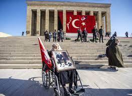 Turkey remembers Mustafa Kemal Atatürk on anniversary of his passing