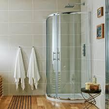 harbour i6 easy clean 6mm 2 door quadrant shower enclosure