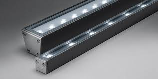 floor led lighting. surfacemounted light fixture recessed floor led linear linealuce iguzzini led lighting