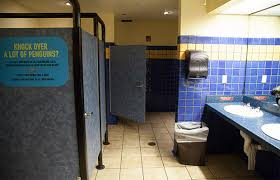 Restaurant Bathrooms