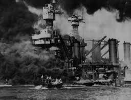 st anniversary of the bombing of pearl harbor