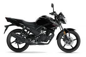 yamaha 125cc. yamaha ys125 black.jpg 125cc 1
