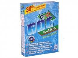 <b>Отбеливатель Бос Плюс Maximum</b>, 600 гр купить с доставкой у ...
