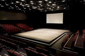 Stanley Theatre Seating Chart Vancouver Bc Venue Rentals Goldcorp Stage At The Bmo Theatre Centre