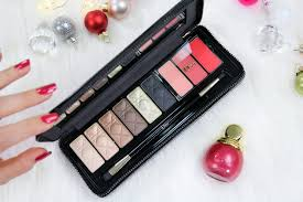 each year i eagerly ane the release of the holiday collections from my favorite beauty brands one of the best memories i have from working in the