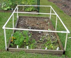 how to build a multipurpose raised bed