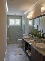 small narrow bathroom ideas. Awesome Design Narrow Bathroom Ideas Delightful Best 25 Small On Pinterest E