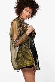 erin mermaid mesh hooded jacket dzz54210 dezpbhq