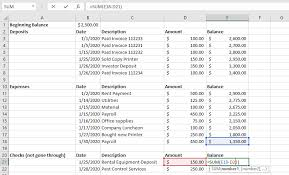 General Ledgers A Simple General Ledger Reconciliation How To With Example