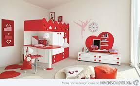 Heart Bedroom Ideas