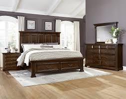 Vaughan Bassett Woodlands Queen Bedroom Group - Item Number: BB98 Q Bedroom  Group 4