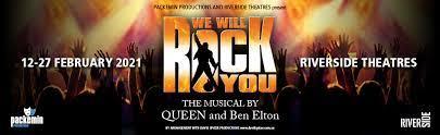Bohemian rhapsody we will rock you movie clip trailers starring rami malek, lucy boynton, gwilym lee, ben hardy, joseph. We Will Rock You Riverside Parramatta