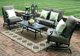 patio furniture sets clearance amazing on or garden