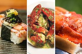 the 15 lobster dishes every bostonian must eat