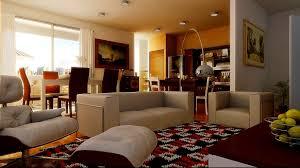 Sala Comedor Modernos Pequeños : Decoración de salas y comedores decoraciòn interiores