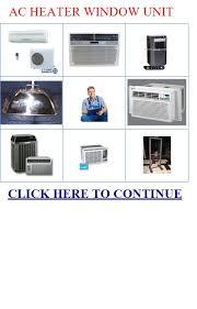 ac heater window unit. ac heater window unit