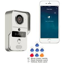 wireless front door cameraAliexpresscom  Buy Wireless SD Card Video Recording Video Door
