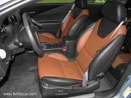 Pontiac G6 Bolt Pattern Simple Malibu Seat Bolton Upgrade Has Anyone Tried It