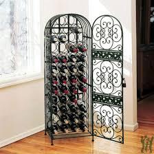 standing wine rack. Standing Wine Rack