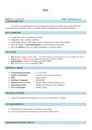 How To Send Resume In Email Email Resume Format Unique Sample Email When Sending Resume 83