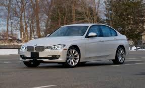 BMW 3 Series bmw 535d price : 2014 BMW 535d Diesel First Drive | Review | Car and Driver
