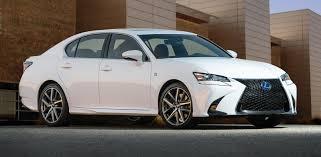 2016 Lexus GS 450h - Overview - CarGurus