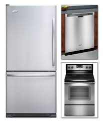 Stainless Kitchen Appliance Packages Whirlpool Kitchen Appliance Packages All About Kitchen