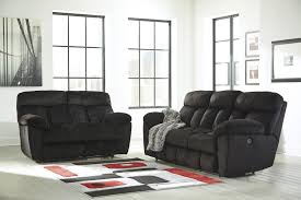 Buy Ashley Furniture Saul Reclining Living Room Set