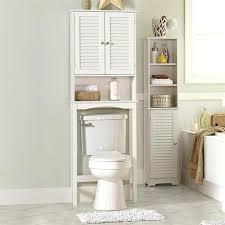 white wooden bathroom furniture. Narrow Bathroom Storage Cabinets Cabinet Furniture  Floor White Slim Wooden B