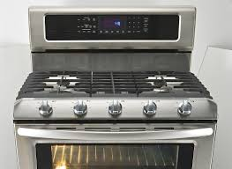 Led Kitchenaid Stove Top Home Design Ideas Safety Kitchenaid
