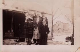 Martin Ivan Freeman (1891 - 1977) - Genealogy
