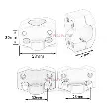 Please ensure this part fits for your motorcycle before order
