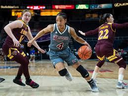 The Indefatigable Stella Johnson Is WNBA-Ready | FiveThirtyEight