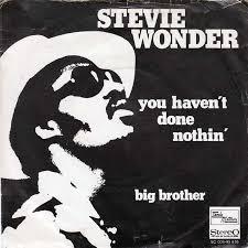 Album Charts 1974 November 2 1974 Stevie Wonder Went To No 1 On The Us
