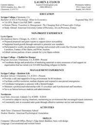 Resume Format Guide Simple Writedesignrewrite A Professional Resume Writing Service