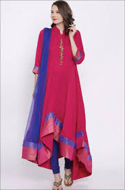 Collar Style Neck Design 24 Indian Fashion Churidar Neck Designs Images Full 2020
