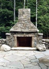 outside stone fireplace modern concept stone patio fireplace with best ideas about outdoor stone fireplaces on