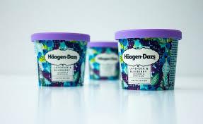 How Häagen-Dazs is reimagining the brand for the Instagram generation